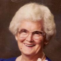 Mildred B. Skaggs