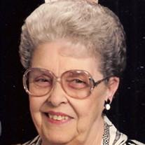 Elizabeth Mary Munsell