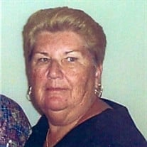 Shirley R. Sheets