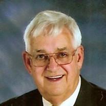 James Allen Dick