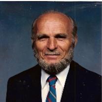 Ewald W. Wutzke