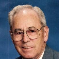 Elder Delbert Thacker