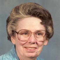 Velma King