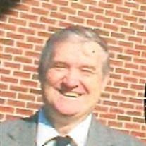 Charles W. McGee