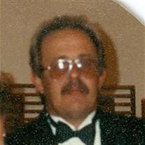 Larry Glenn Harris