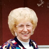 Helen Louise Bennett