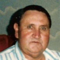 Albert Cecil Burton, Sr.
