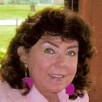 Judy K. Jones