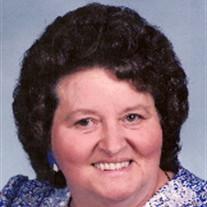 Hessie M. Brown