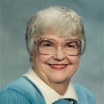 Harriet Callender