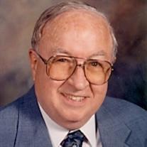 Donald William Hallatt