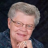 Patricia Porter Morris