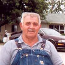 Melvin Dean Beeman