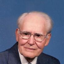 Orval I. Evans
