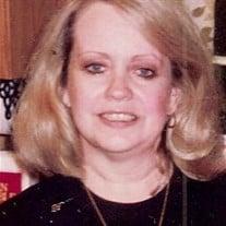 Judy Fogle