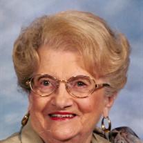 Mary VanSlyke