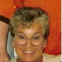 Carolyn Sue Hawkins