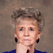 Dorothy Mae Jenkins