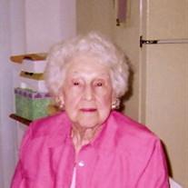 Harriett O. Boller
