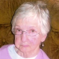 Betty J. Porter