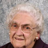 Florence E. Moore