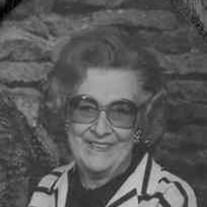 Irma Margaret Swinford