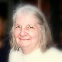 Glenda Maye Jones