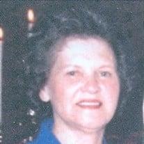 Rose Ann Driskell