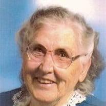 Nellie Mae Hart
