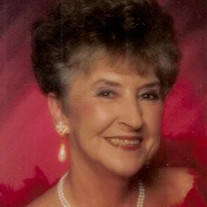 Geraldine Dunn