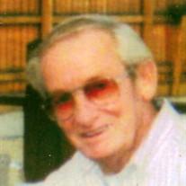 Ralph Raymond Wyatt
