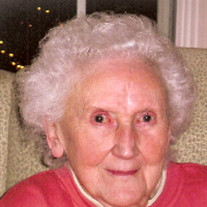 Edith Marie Long
