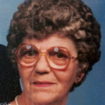 Mary Ann Becker