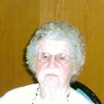 Helen Jean Stoner