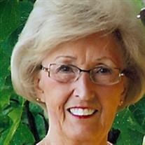Barbara Jean Knoblock