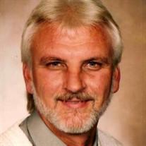 Steven M. Johnson