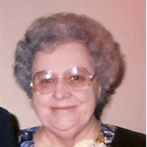 Doris Ann Passwater