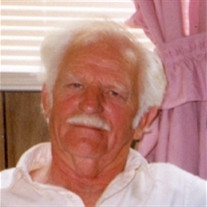Clarence A. Branch