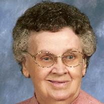 Gladys M. Cook