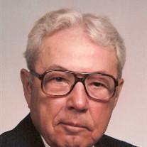 Norman E. Grant