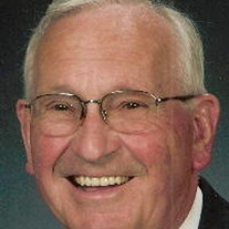 John Paul Miles
