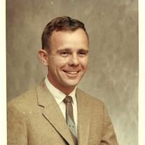 Donald E. Givan