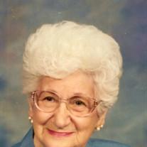 Bessie Marie Newman