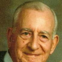 Leopold Newson Wolff