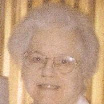 Joan Shelburn