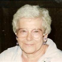 Hilda E. McLary