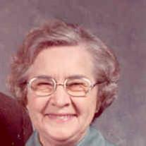 Pauline F. Moller