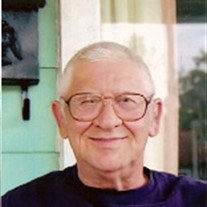 Jerry D. Kendall