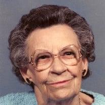 Allene S. Galbraith