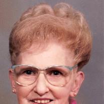 Ida Mae Hunter